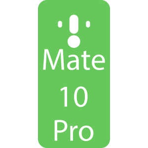 Mate 10 Pro Covers