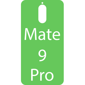 Mate 9 Pro Covers