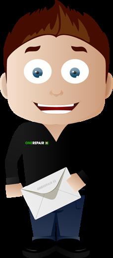 OneRepair figur