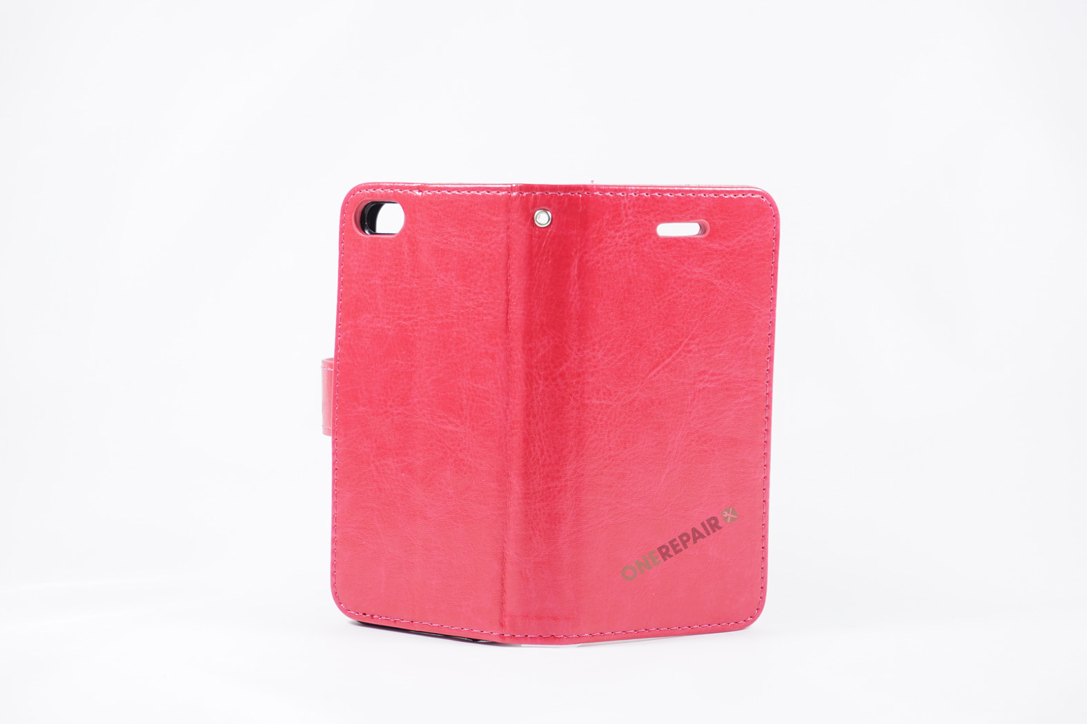 350508_iPhone_5_5S_SE_Flipcover_Cover_Lyseroed_Pink_Pung_OneRepair_WM_00003