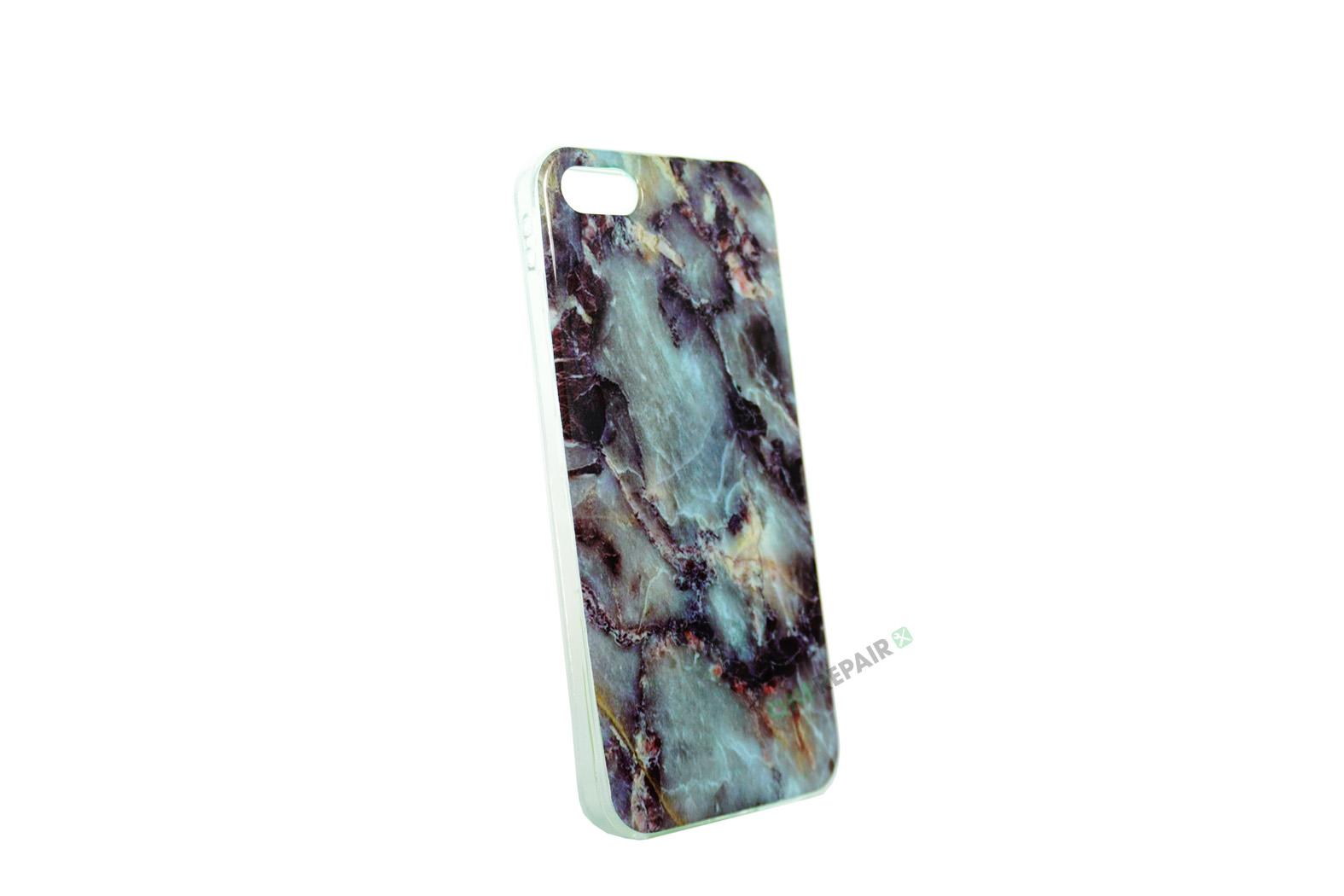 350517_iPhone_5_5S_SE_Moenster_Cover_Mork_Hvid_Marmor_OneRepair_00002
