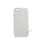 iPhone 6, 6S, A1549, A1586, A1589, A1633, A1688, A1700, A1691, Apple, Bagcover, Kunstlæder, Kunstlaeder, Cover, Billig, Hvid