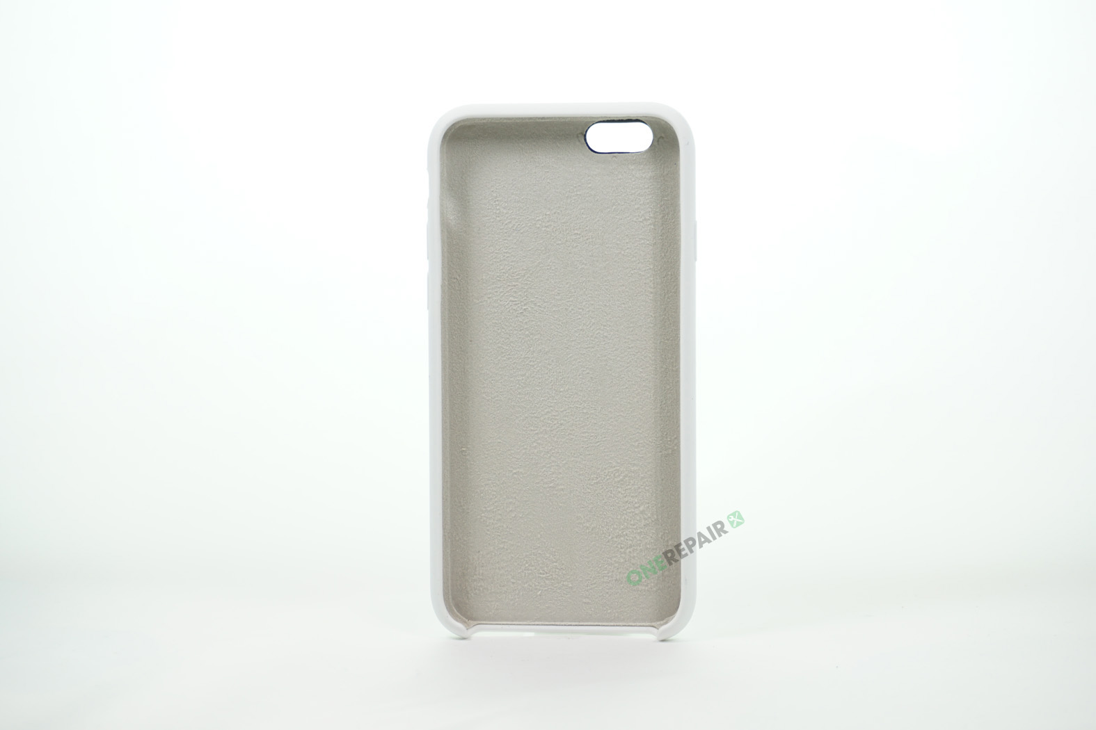 350546_iPhone_6_6S_Silikonecover_Cover_Hvid_OneRepair_00003
