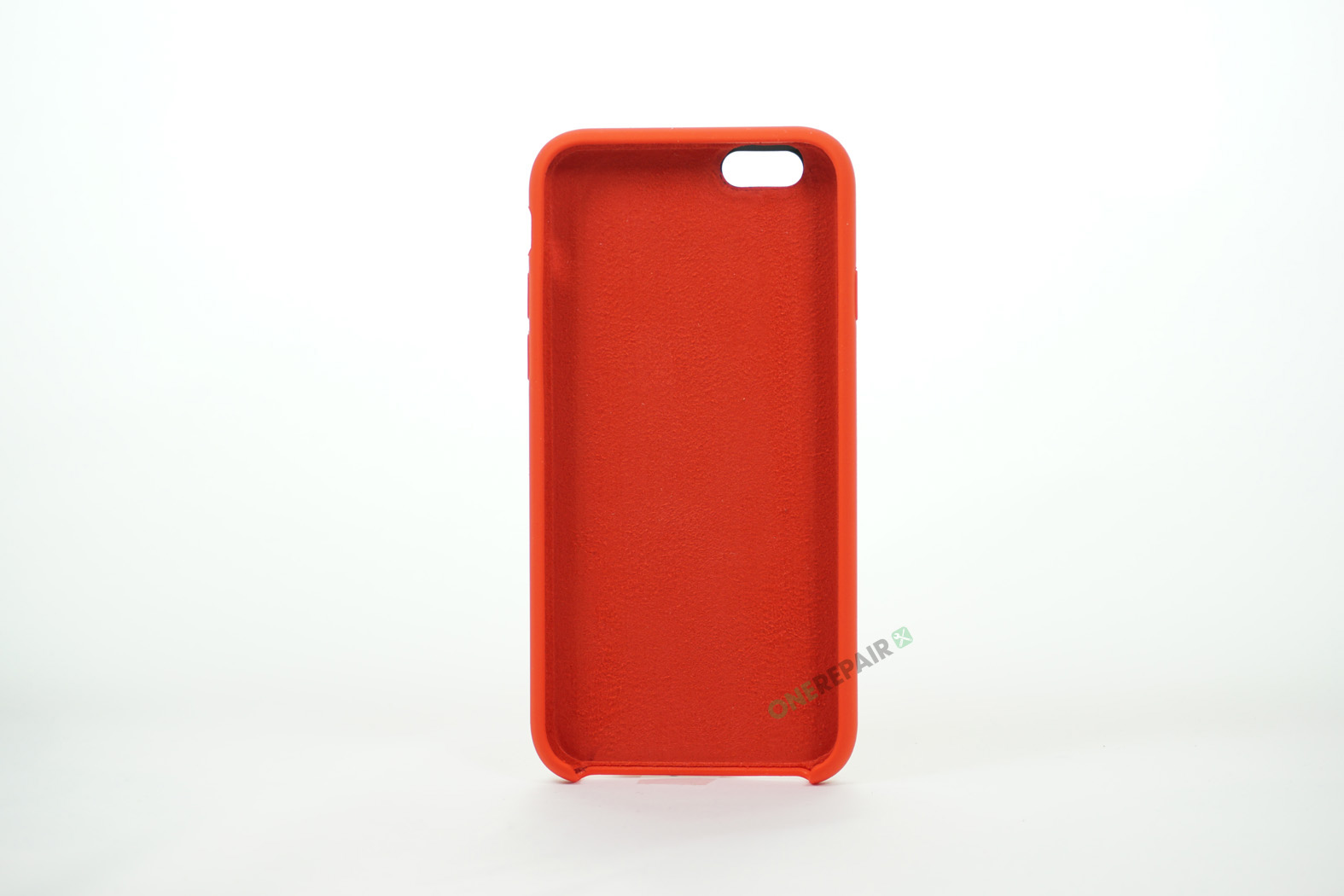 350549_iPhone_6_6S_Silikonecover_Cover_Roed_OneRepair_00003
