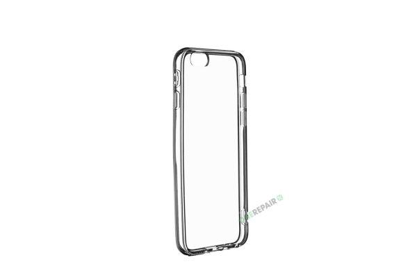 iPhone 6 / 6S , Cover, Gennemsigtigt, Tranparant, Mobil, Billig, Godt