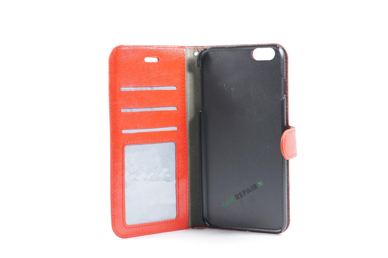 350670_iPhone_6+_6S+_Plus_Flipcover_Cover_Roed_OneRepair_WM_00002