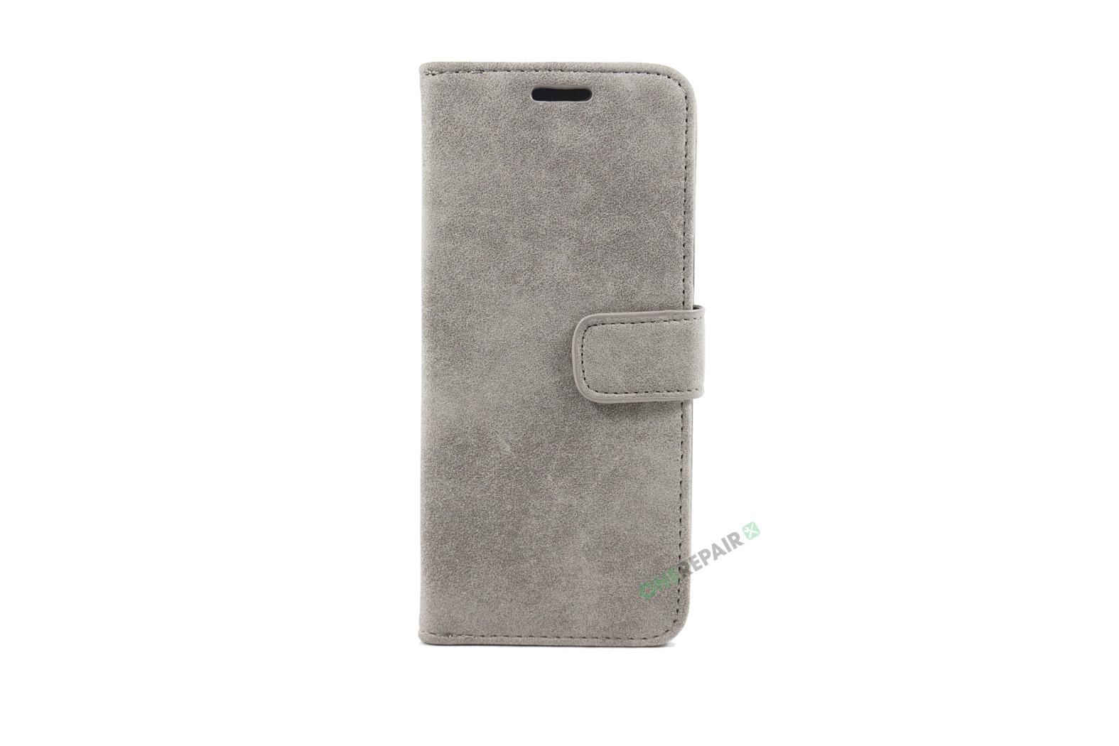 350698_Samsung_S8+_Flipcover_Rustik_Cover_Graa_OneRepair_00001