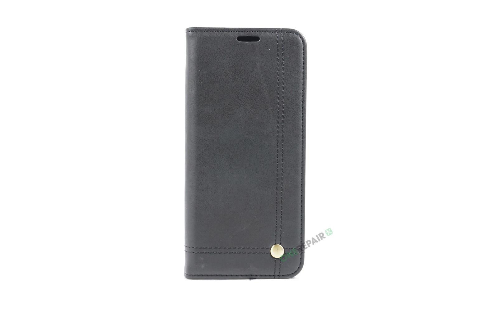 350708_Samsung_S8+_Flipcover_Gummikant_Cover_Sort_OneRepair_00001