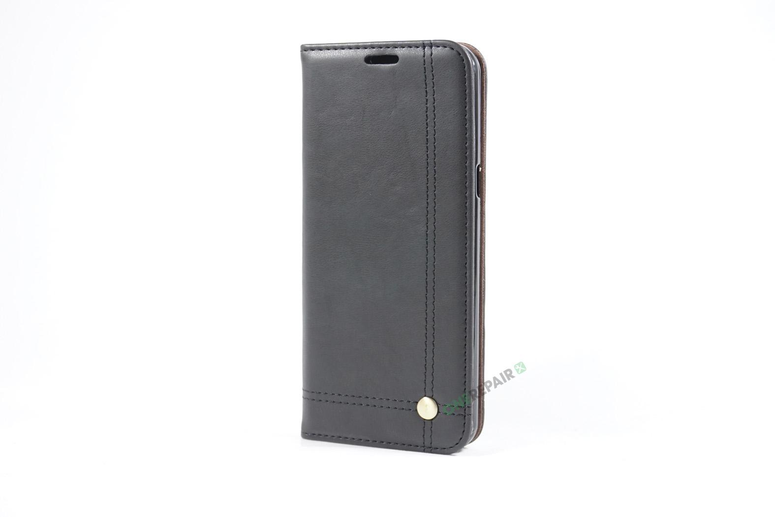 350708_Samsung_S8+_Flipcover_Gummikant_Cover_Sort_OneRepair_00005