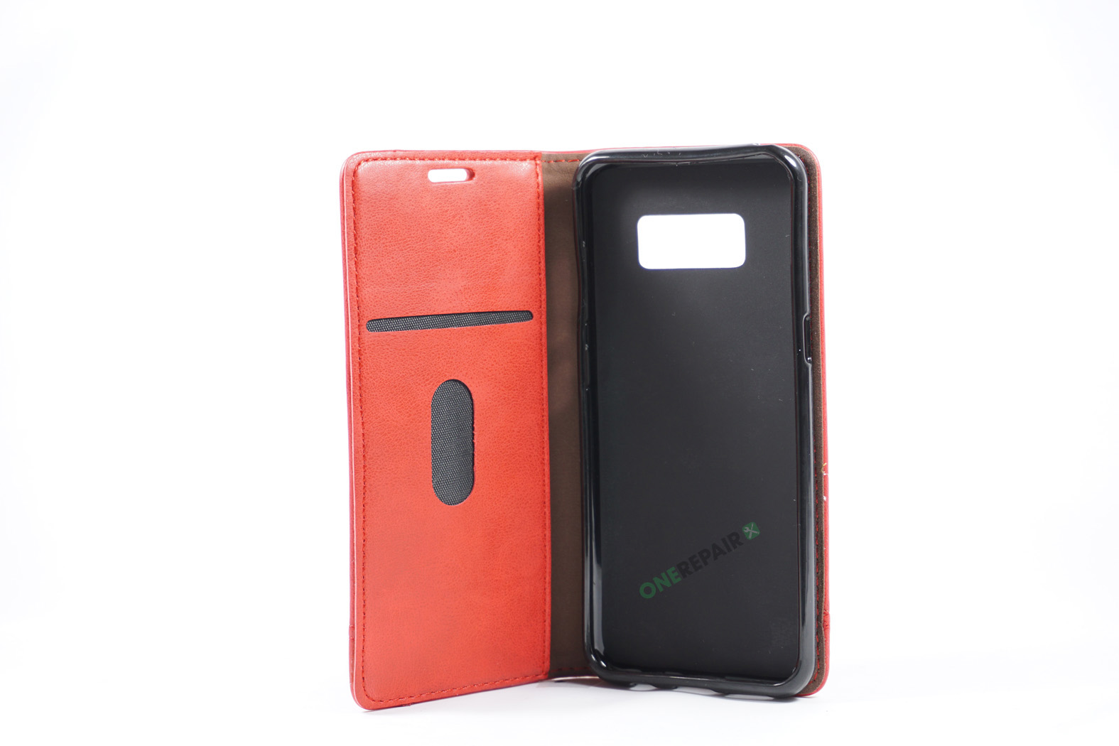 350720_Samsung_S8_Flipcover_Gummikant_Cover_Roed_OneRepair_WM_00002