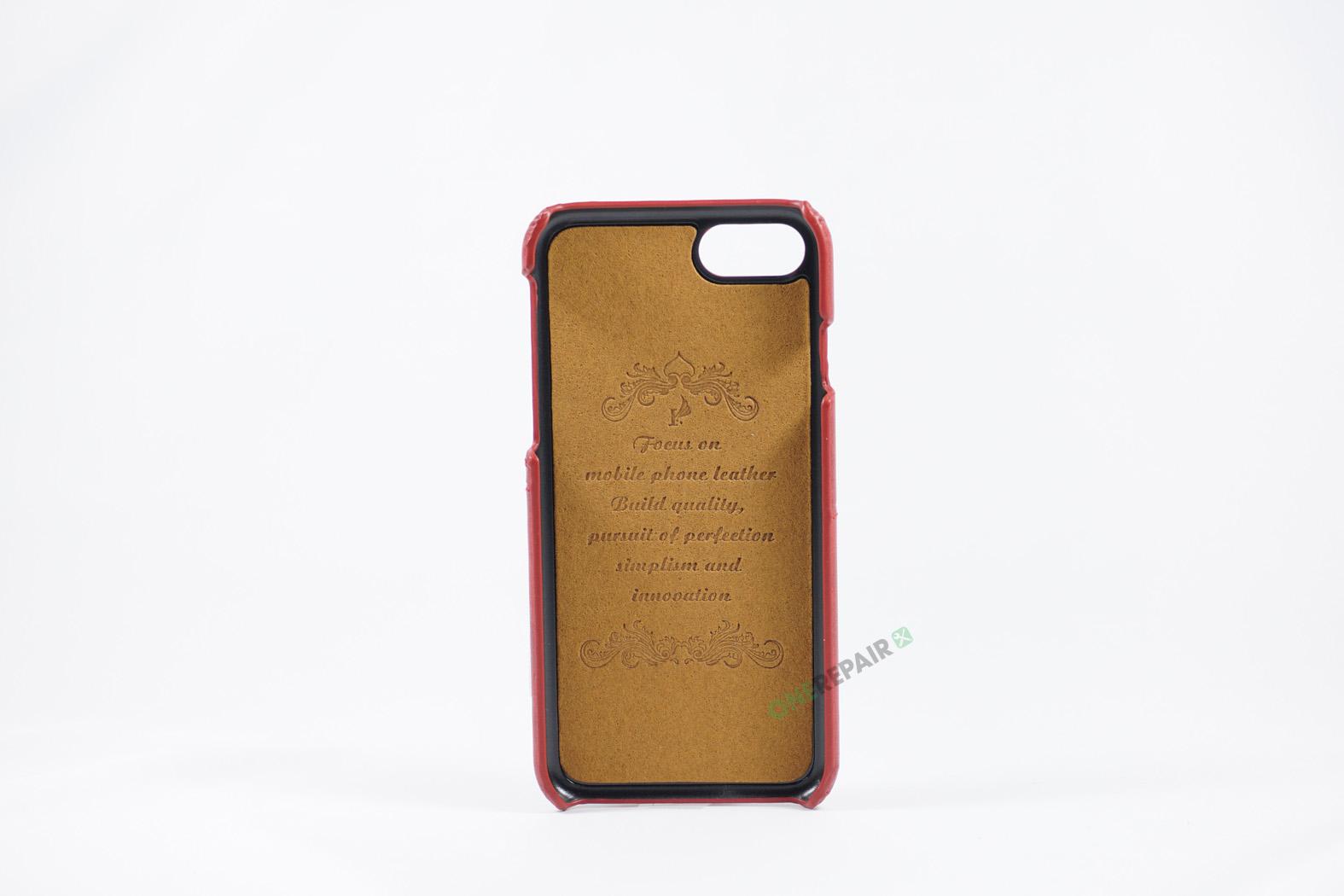 350737_iPhone_7_8_Laeder_Kortholder_Cover_Roed_OneRepair_WM_00003