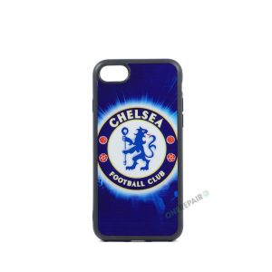 Chelsea FC cover, fodbold cover, iPhone 7 cover, iPhone 8 cover
