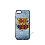 FC Barcelona cover, fodbold, iphone 7, iphone 8 cover, billig