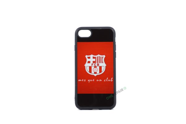 FC Barcelona, iphone 7, iphone 8, fodbold cover