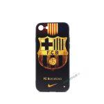 Fodbold cover, FC Barcelona, iphone 7, iphone 8, billig