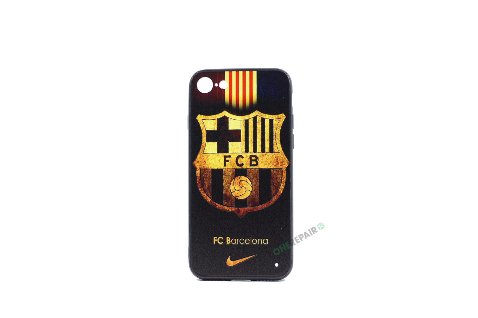Fodbold cover, FC Barcelona, iphone 7, iphone 8, billig