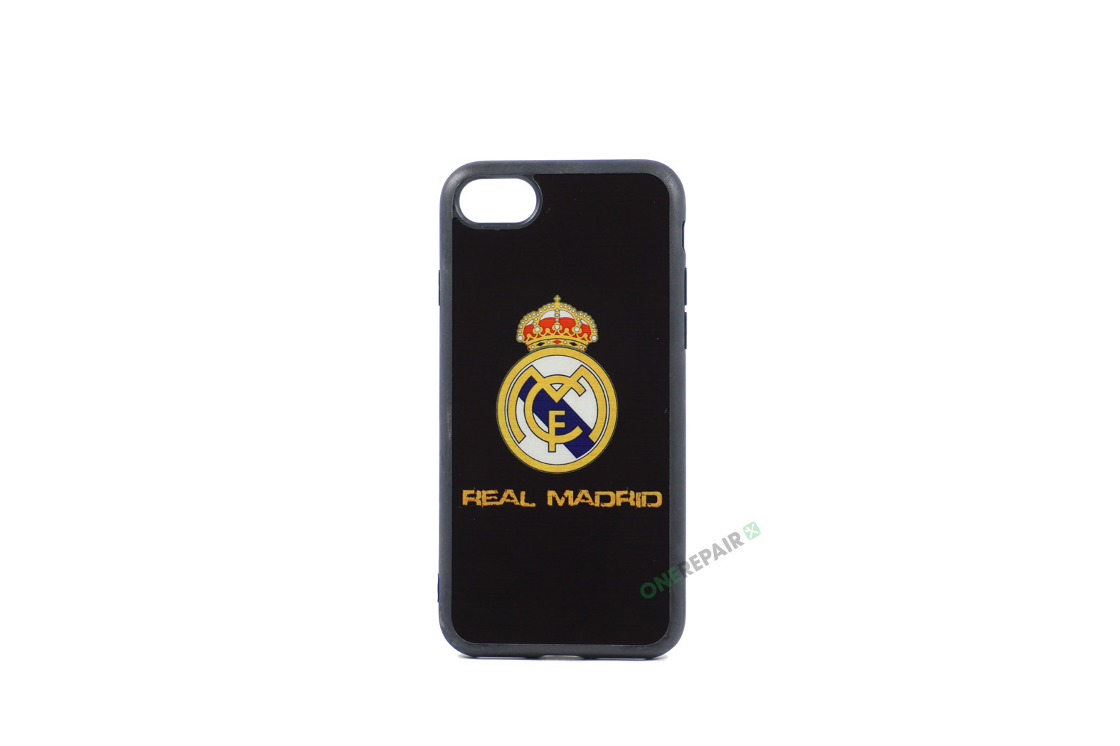 Real madrid cover, billig, iPhone 7, iPhone 8 cover