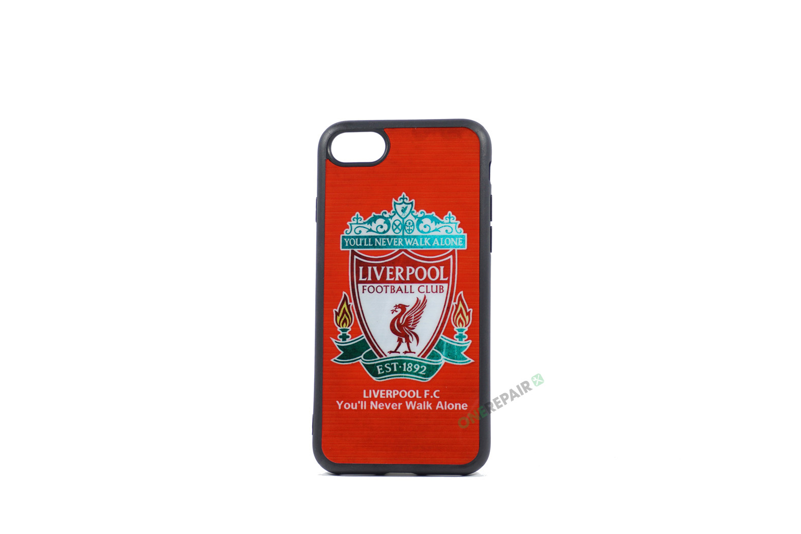Liverpool FC, Fodbold cover, billig, iphone 7 8
