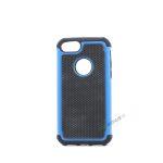 iPhone 7, iPhone 8, Håndværker cover, Børne cover, Blå, Hardcase