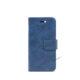 iPhone 7, iPhone 8, Flipcover, Plads til kort, Blå