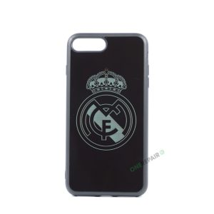 Real Madrid, Fodboldcover, iPhone 7 plus 8 plus