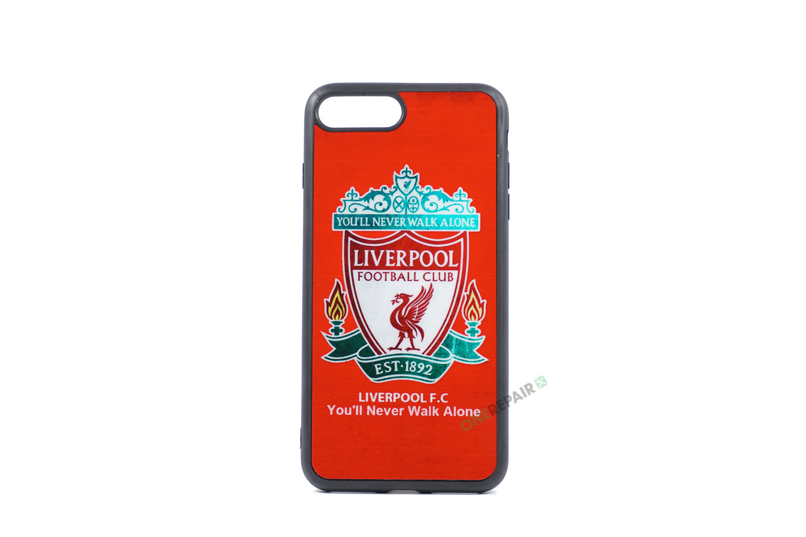 Liverpool cover billig iPhone 7+ 8+