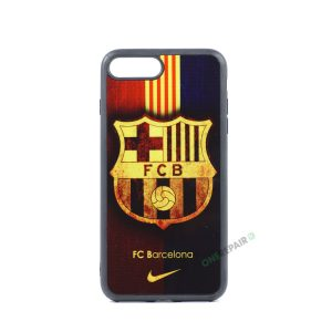 FC Barcelona cover, billig, iPhone 7+ 8+, 7 plus, 8 plus