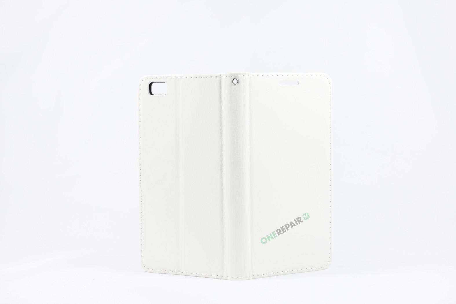 350957_Huawei_P_8_Lite_Flipcover_Classic_Hvid_OneRepair_00003