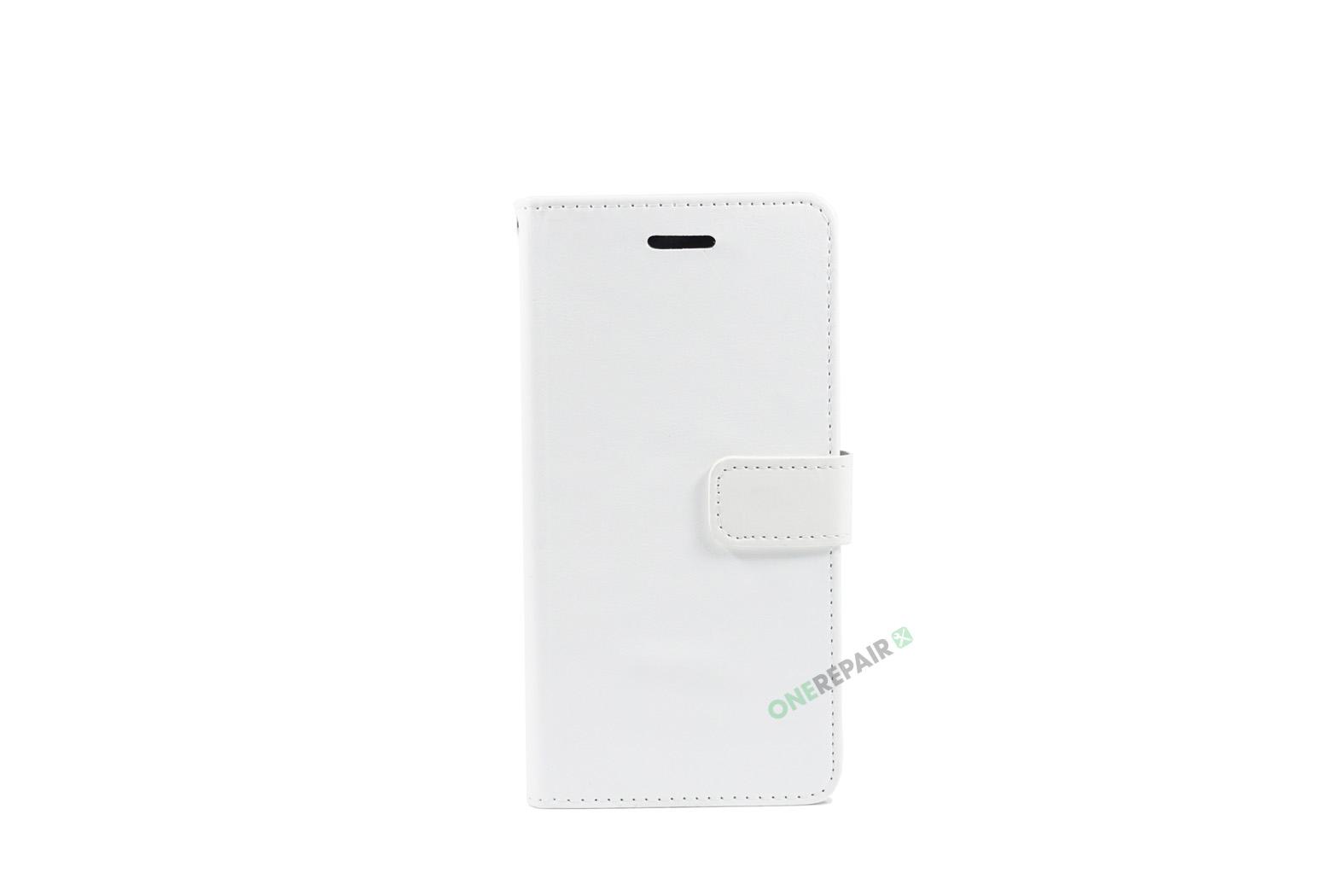 350962_Huawei_P_10_Lite_Flipcover_Classic_Hvid_OneRepair_00001
