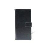 Huawei Mate 10 Pro, Flipcover, cover, Plads til kort, Sort