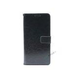 Huawei Mate 10, Flipcover, cover, Plads til kort, Sort