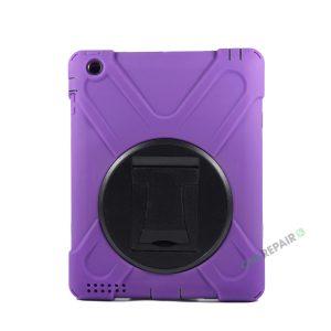 iPad 2, ipad 3, ipad 4, Cover, Børnecover, Skole, Lilla