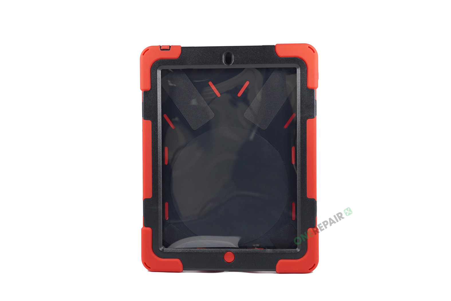 350984_iPad_2_3_4_A1395_A1396_A1430_A1403_1458_A1459_A1460_A1397_3-in-1_Bagcover_Cover_Børne_Skole_Hardcase_Roed_Billig_Godt_Beskyttelse_OneRepair_WM_00002