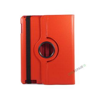 iPad 2, ipad 3, ipad 4, Rød cover, 360 grader,