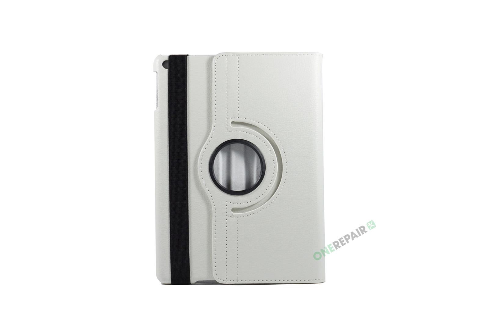 351013_iPad_Air_A1474_A1475_A1476_Flipcover_Cover_Hvid_OneRepair_00001