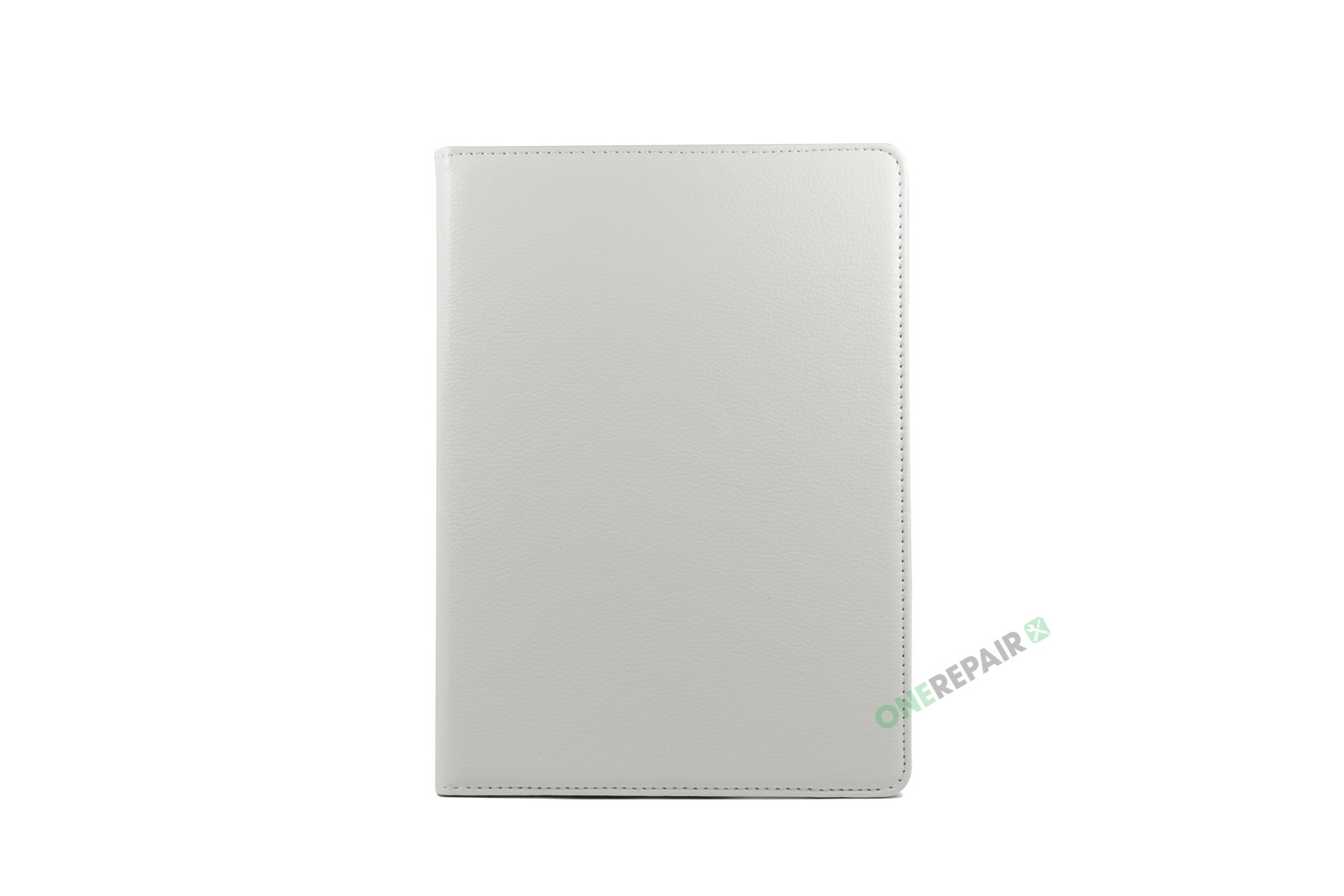 351013_iPad_Air_A1474_A1475_A1476_Flipcover_Cover_Hvid_OneRepair_00002