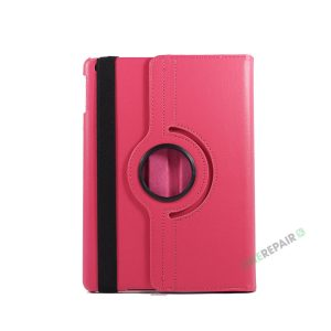 iPad Air, Air 2, Pink cover, 360 grader,