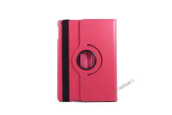 iPad Air, Air 2, Pink cover, 360 grader,