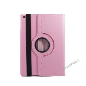 iPad Air, Air 2, Lyserød cover, 360 grader,