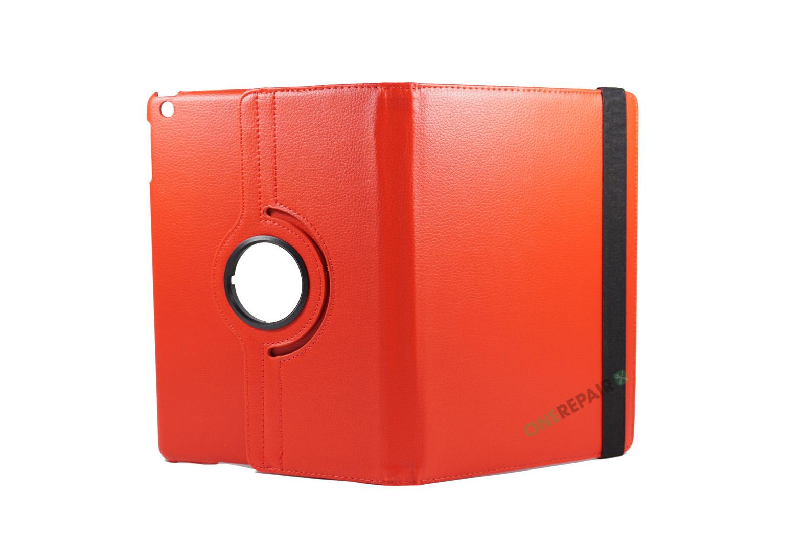 351016_iPad_Air_A1474_A1475_A1476_Flipcover_Cover_Roed_OneRepair_00004