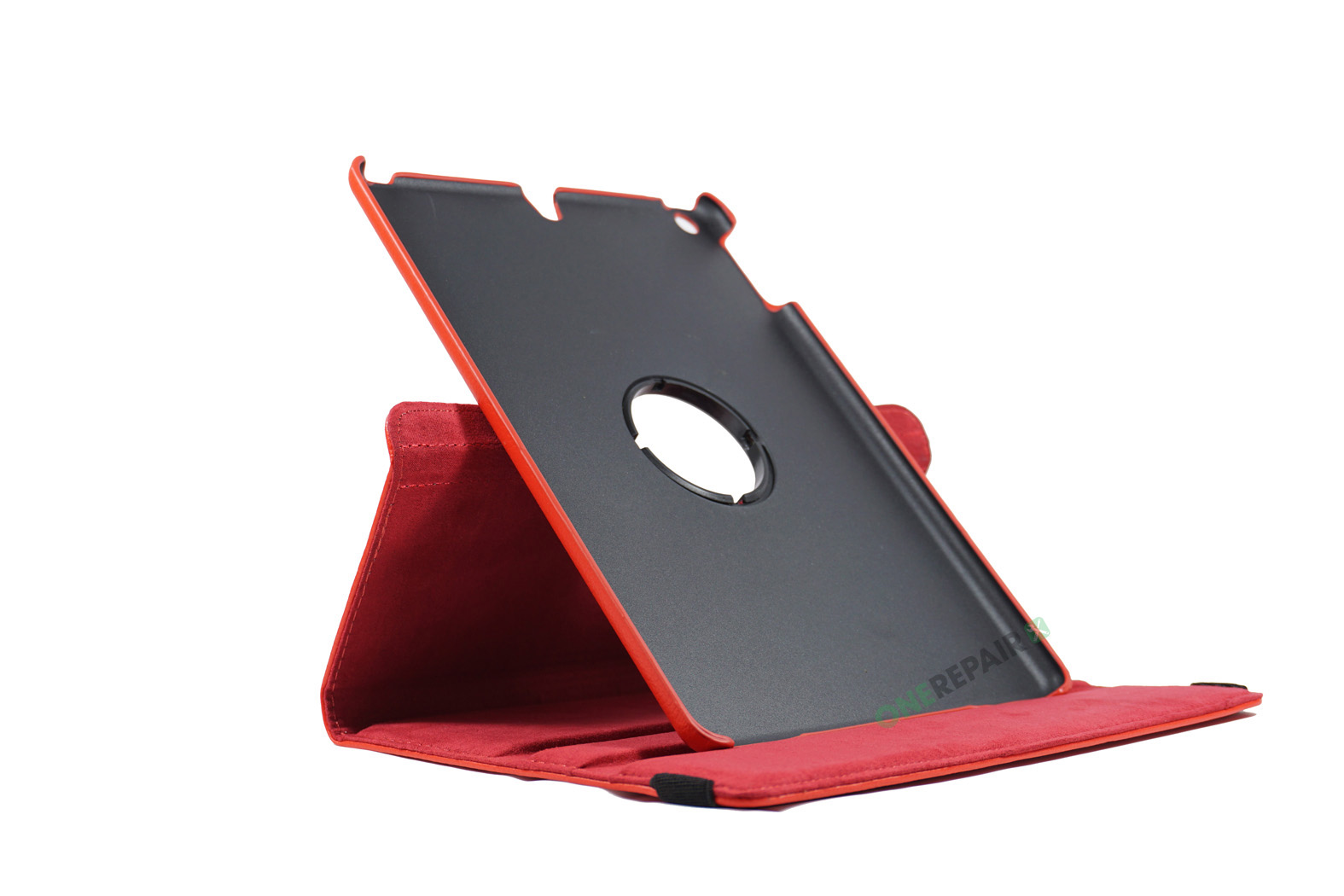 351016_iPad_Air_A1474_A1475_A1476_Flipcover_Cover_Roed_OneRepair_00005