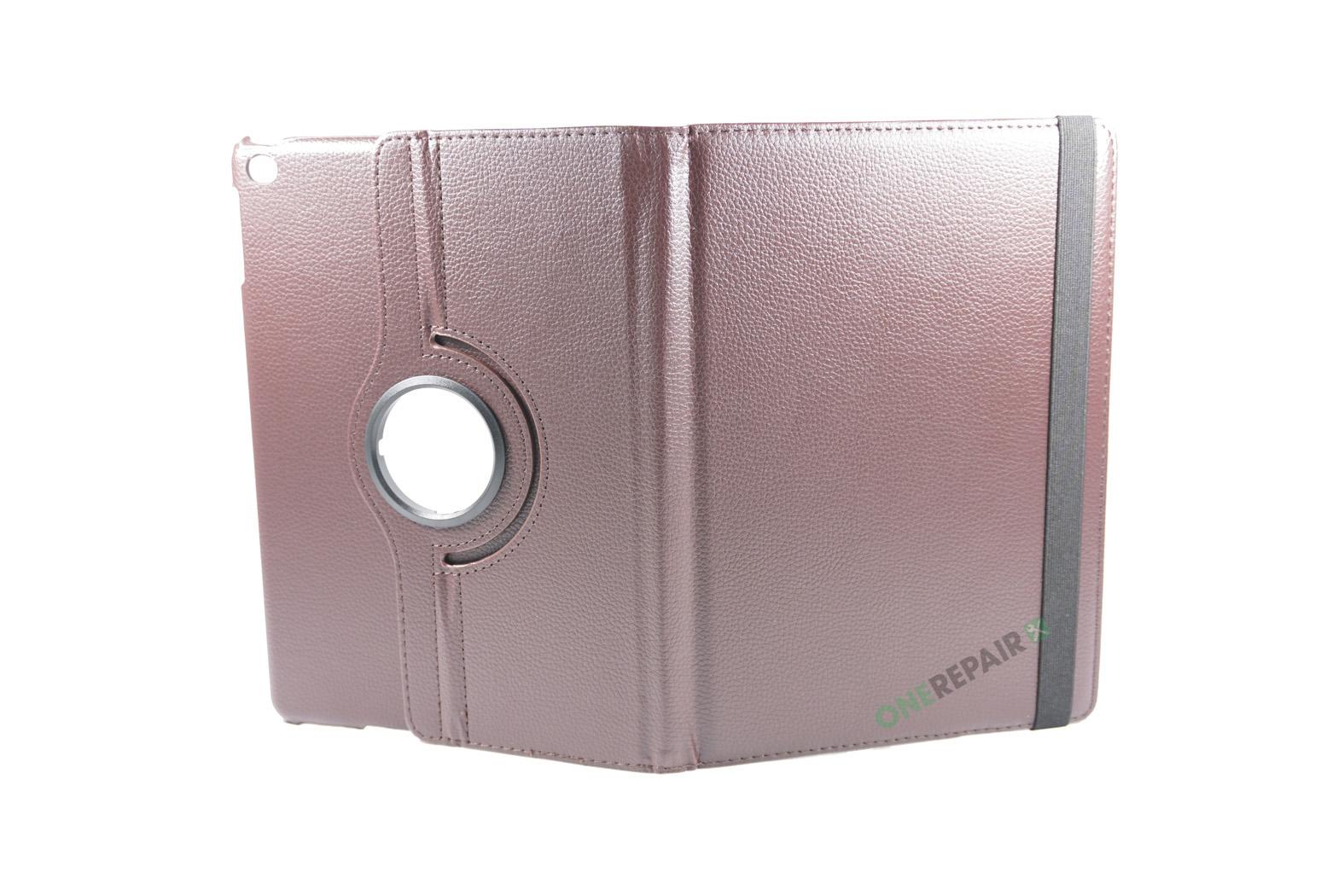 351021_iPad_Air_A1474_A1475_A1476_Flipcover_Cover_Brun_OneRepair_00005