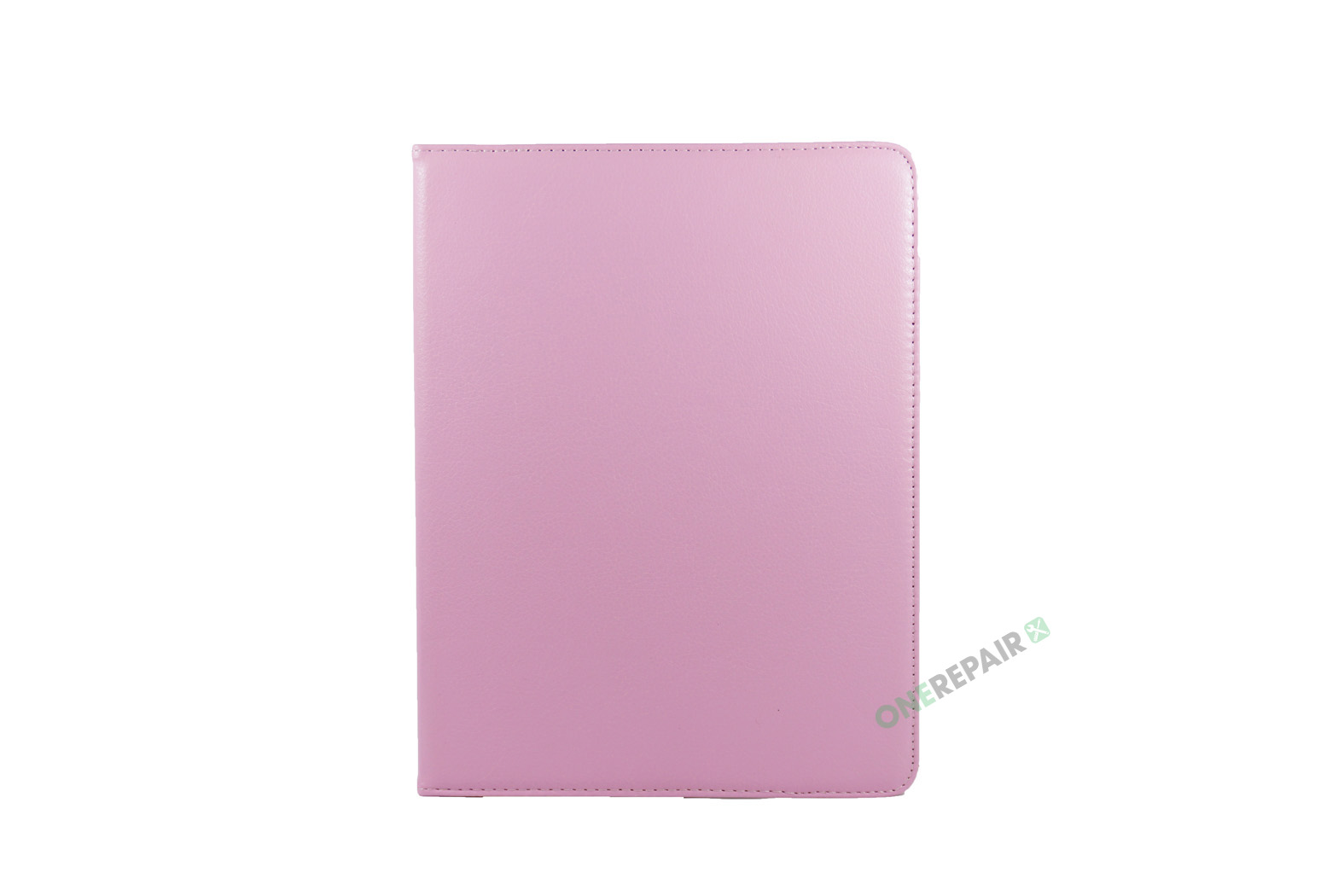 351033_iPad_2_3_4_A1395_A1396_A1430_A1403_1458_A1459_A1460_A1397_Flipcover_Classic_360_Cover_Lyseroed_Pink_Billig_Godt_Beskyttelse_OneRepair_WM_00002