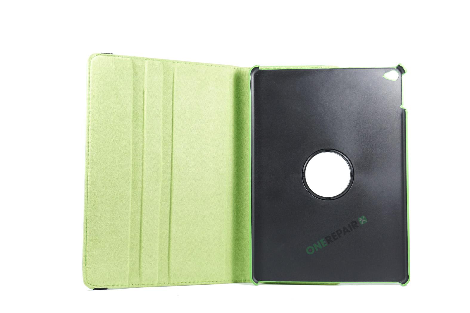351052_351841_iPad_Air2_2_A1566_A1567_Flipcover_Cover_Groen_OneRepair_00003