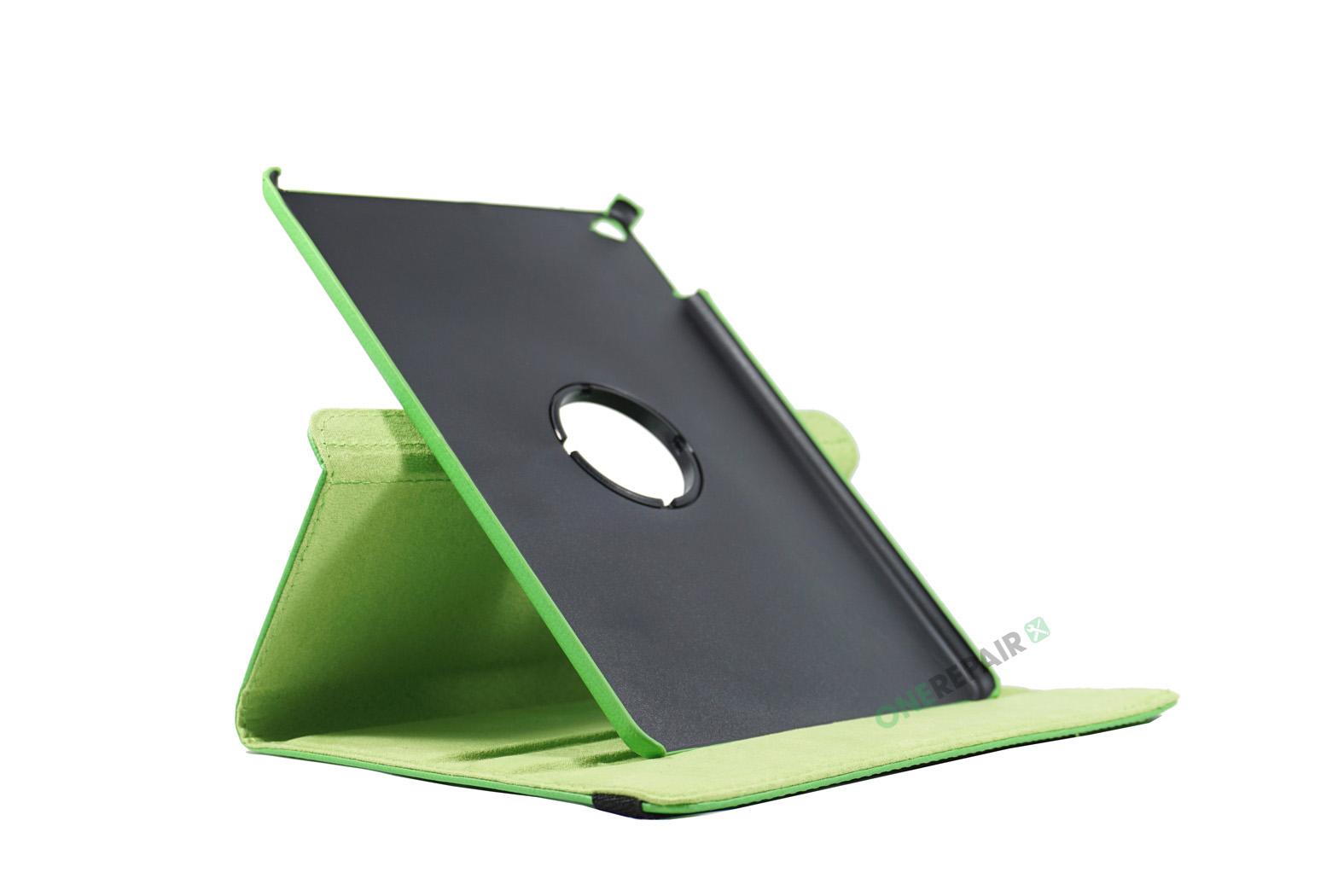 351052_351841_iPad_Air2_2_A1566_A1567_Flipcover_Cover_Groen_OneRepair_00005