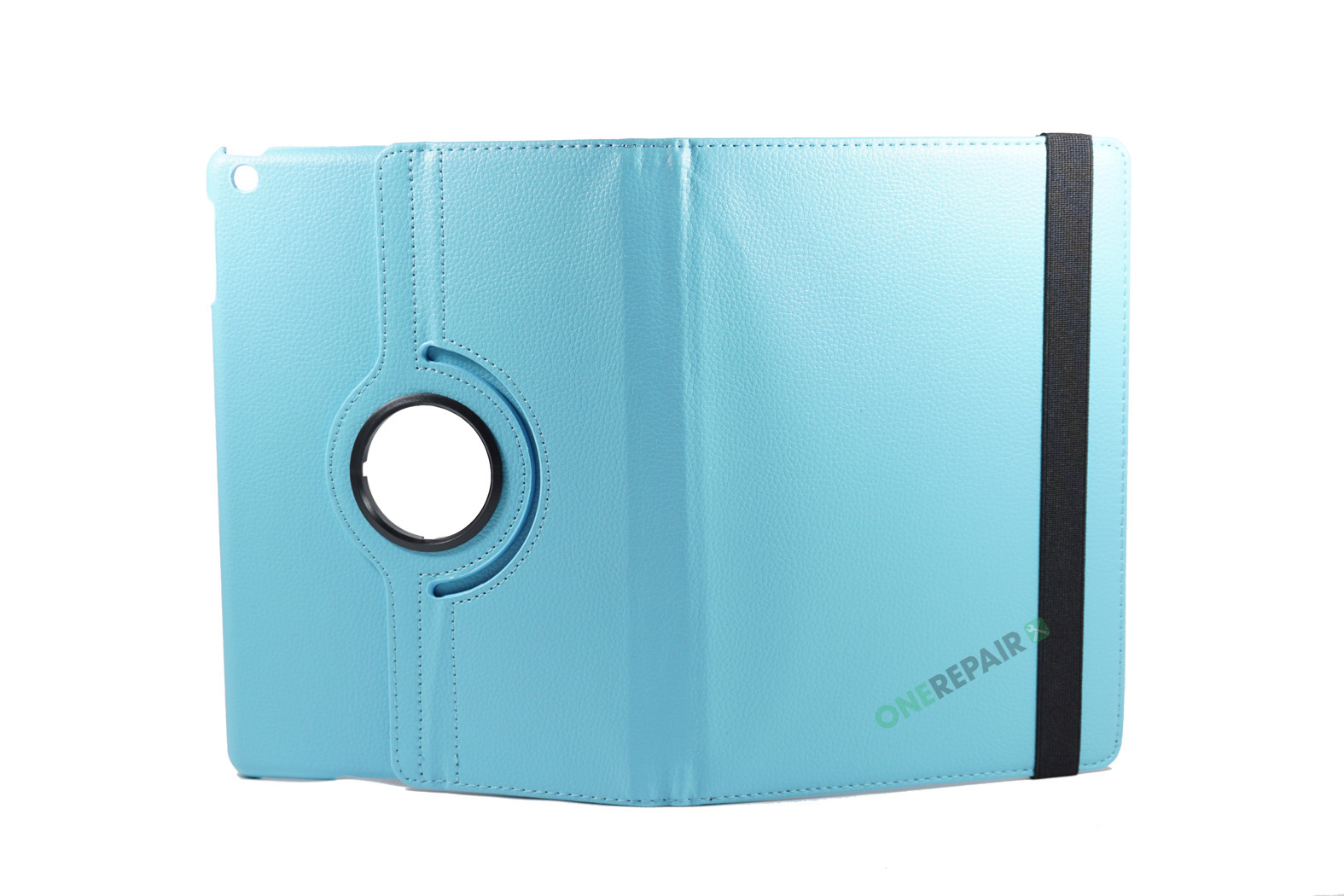 351054_iPad_Air2_2_A1566_A1567_Flipcover_Cover_Lyseblaa_Blaa_OneRepair_00004
