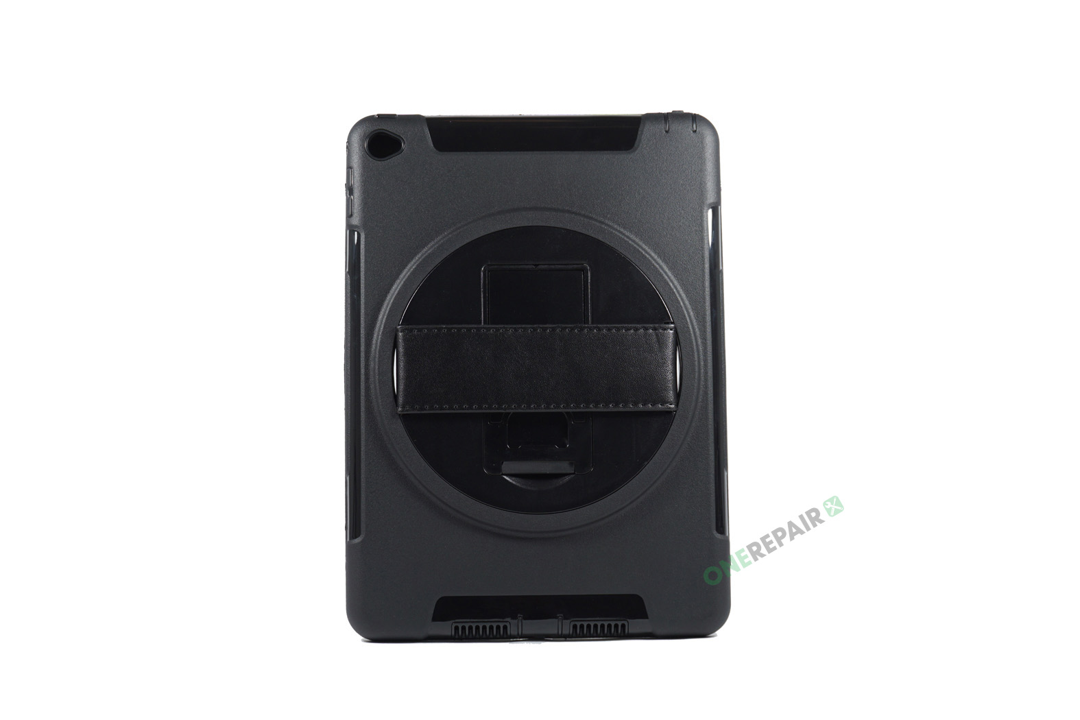 351067_351841_iPad_Air2_2_A1566_A1567_3-in-1_Thin_Boernecover_Børne_Hardcase_Cover_Sort_OneRepair_00001