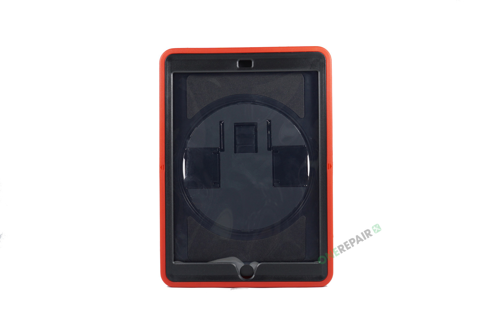 351068_351841_iPad_Air2_2_A1566_A1567_3-in-1_Thin_Boernecover_Børne_Hardcase_Cover_Roed_OneRepair_00002