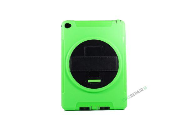 iPad Air, Air 2, Cover, Børnecover, Skole, Grøn