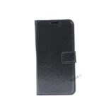 Samsung, A5 2017, Flipcover, Mobilcover, Mobil cover, billig, Sort
